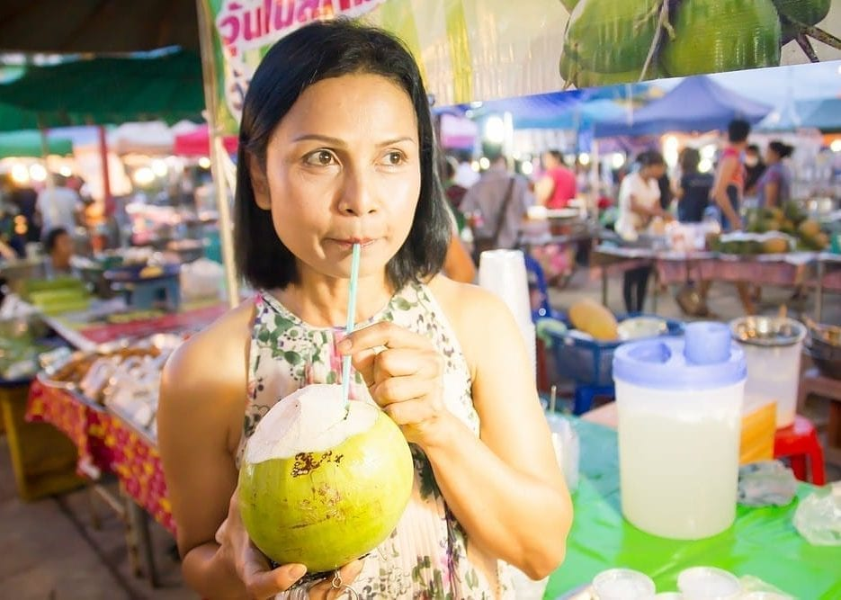 Busting the myths about Coconut Milk